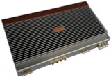 Reference Four Audiophile Grade 4 Channel Amplifier