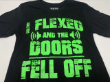 Basshead Life Clothing Men's Flex Black/Green