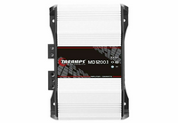 TARAMPS MD1200.1- 2 ohm