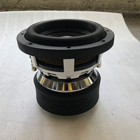 GOLD 8 1,000 RMS Woofer