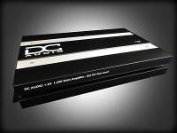 DC Audio 1.2k - 1,200w Monoblock Amplifier