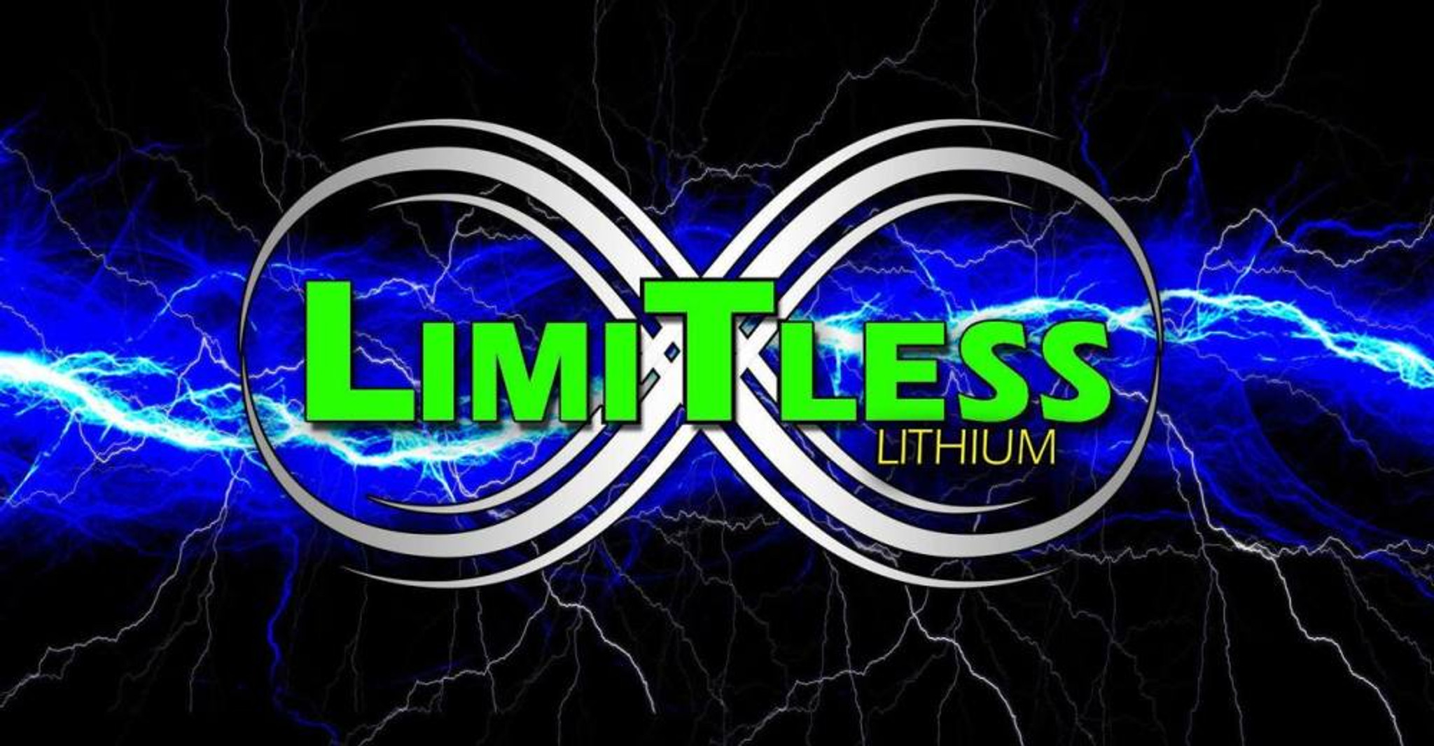 Limitless Lithium Batteries an Chargers