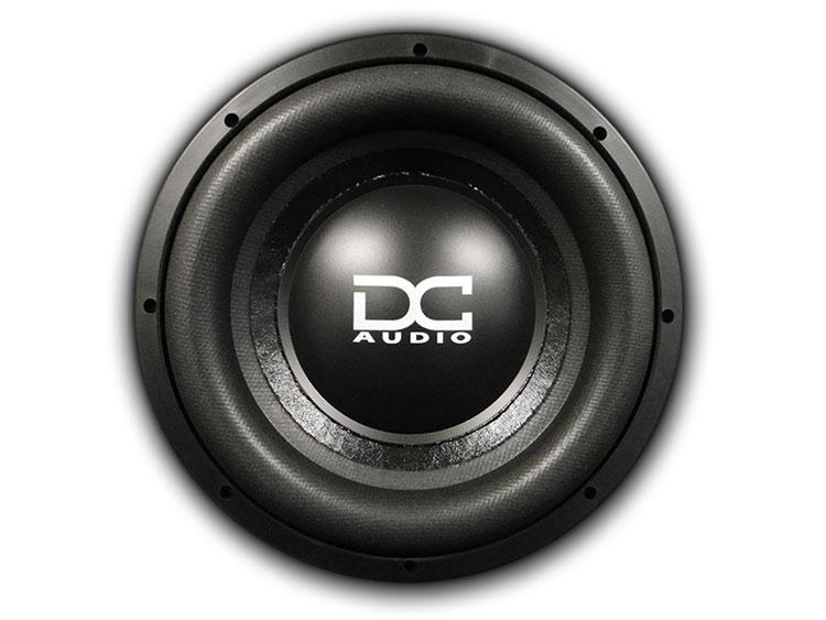 """DC Audio Level 3 10"""""""