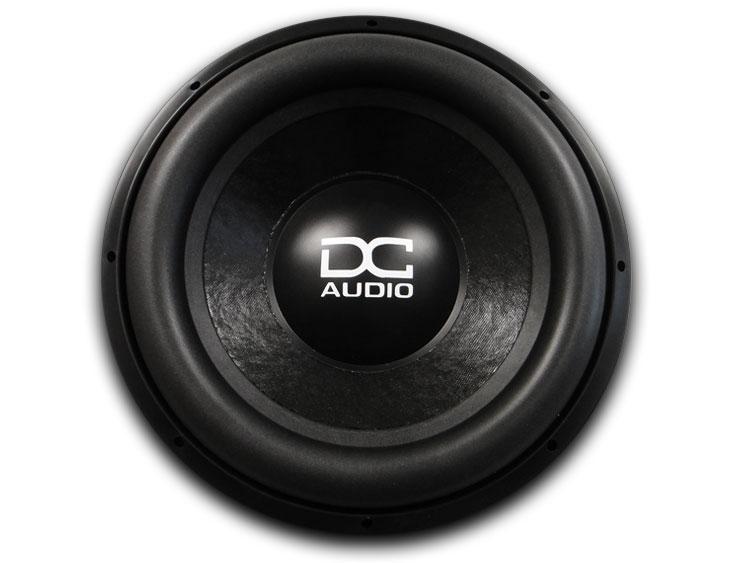 """DC Audio Level 5 12"""""""