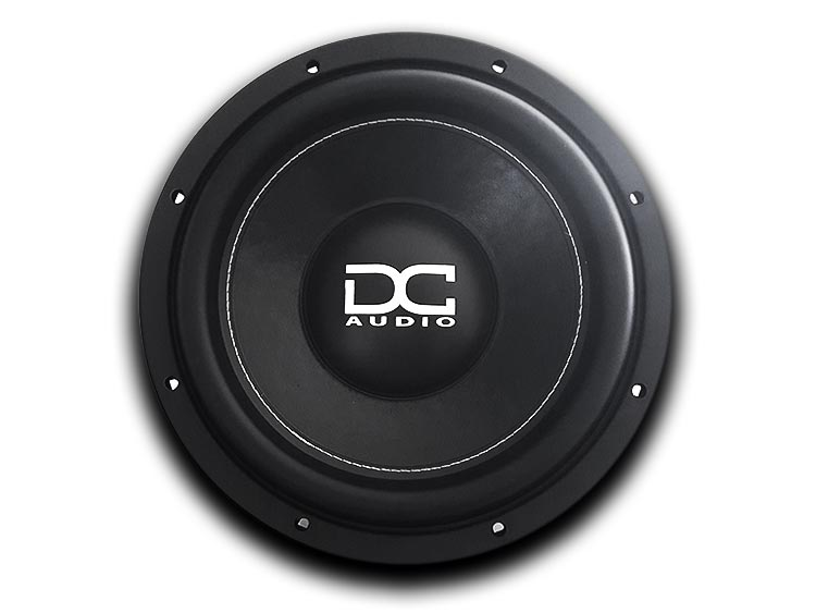 """DC Audio Level 1 12"""""""