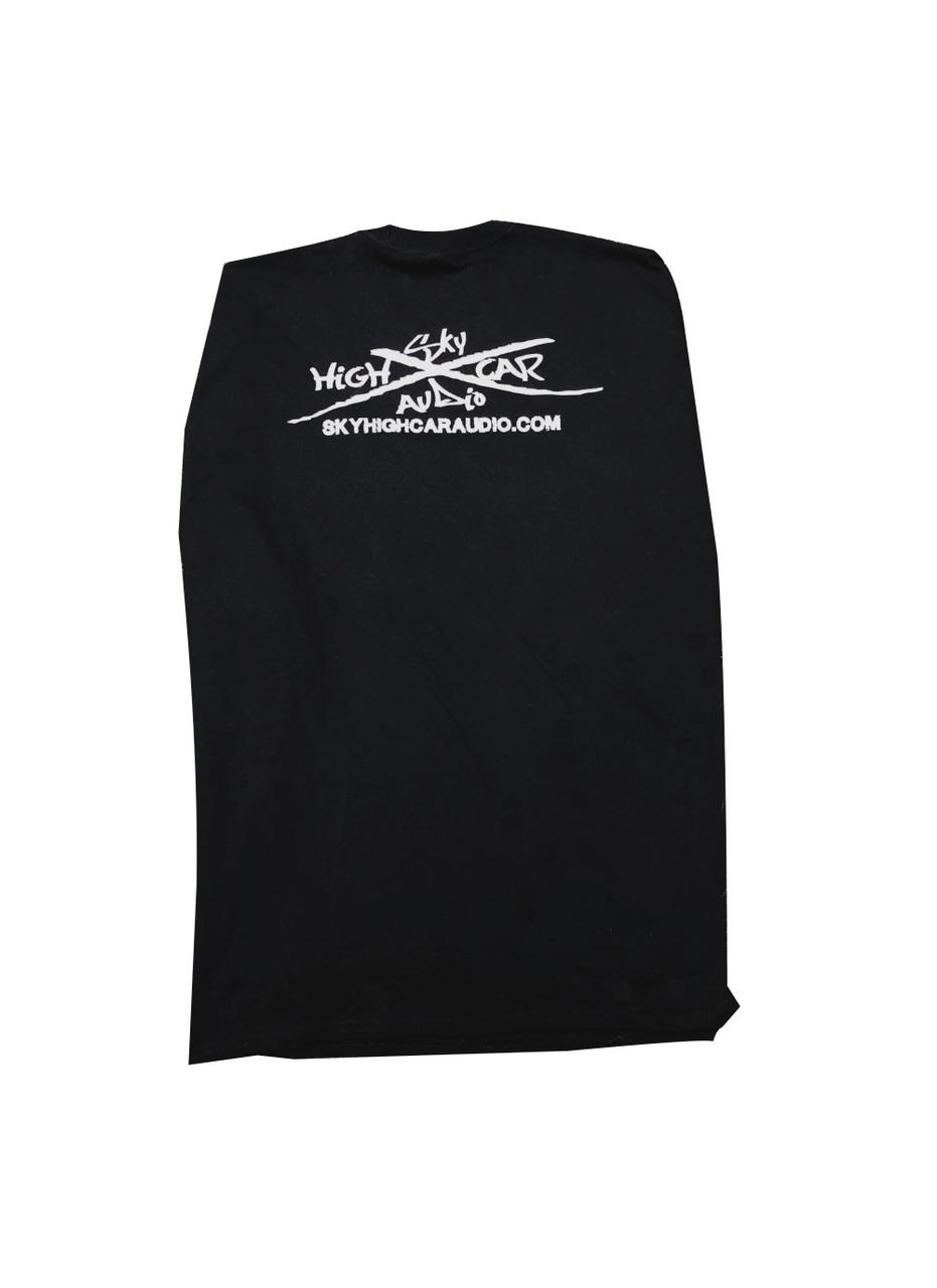 Sky High Car Audio Long Sleeve Shirts