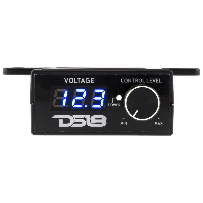 Other Car A/v Installation Nice Car Audio System Voltmeter Dash Mount Snap In Digital Consumer Electronics