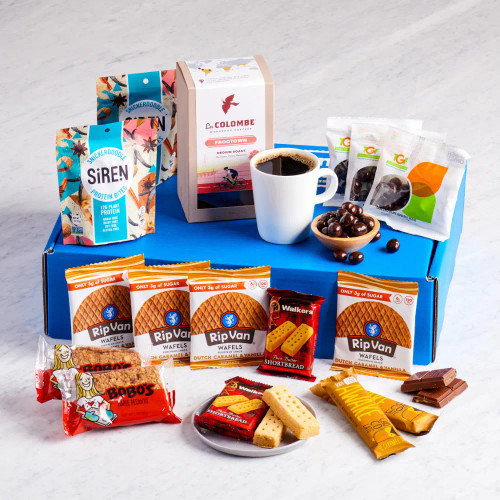 Best Snack Boxes