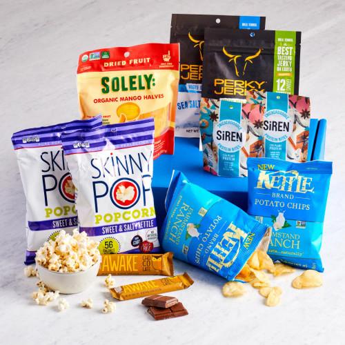 Grain Free Snacks Gift Box