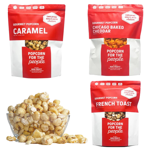 Popcorn for the People -