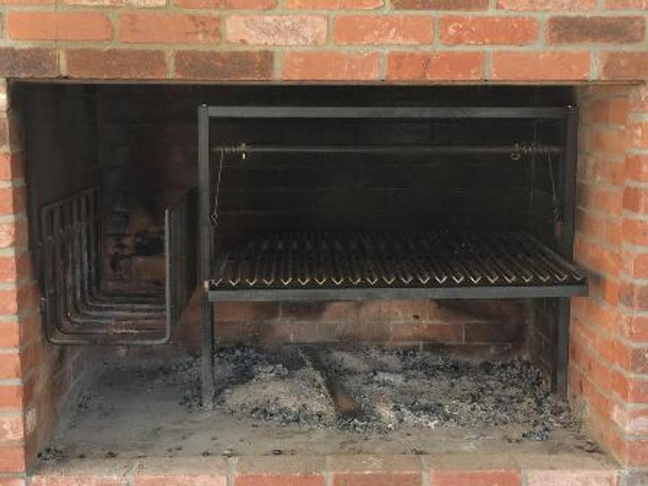 Asado Fireplace Grill
