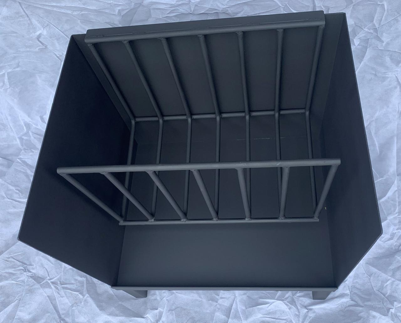 Ember Making Brasero and Box