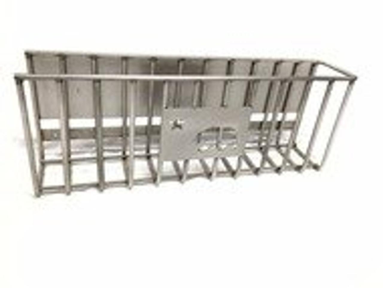 Stainless Steel Argentine Brasero