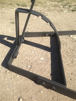 Asado Cross Adjustable Base