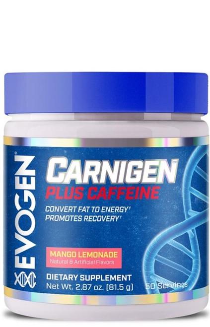 Carnigen Plus Caffeine