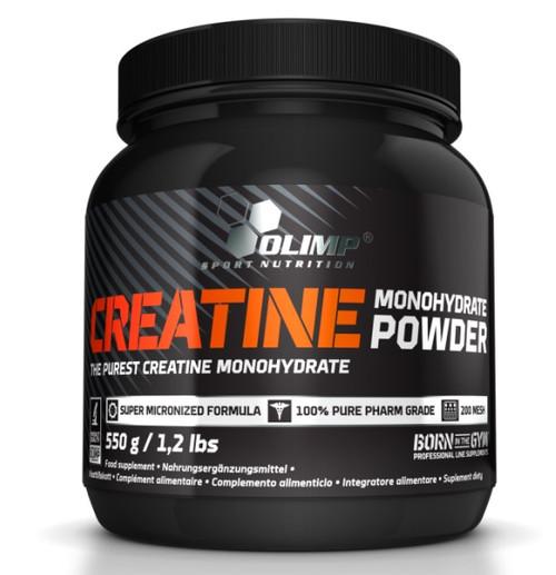 Creatine Monohydrate Powder
