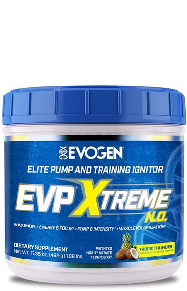 EVP Xtreme N.O. - Elite Pump