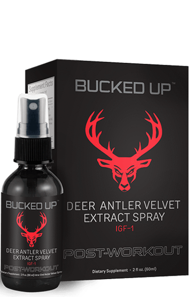 IGF-1 Spray Deer Antler Velvet