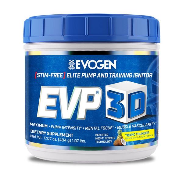 EVP 3D - LATEST!!