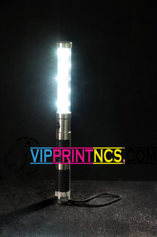 LED STROBE BATON (Electronic Bottle Service Sparkler)