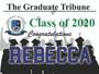 Graduation Yard Signs 47 X 23 IN