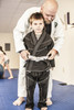 BLACK PRODIGY WARRIOR KIDS GI