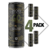 JOCKO DISCIPLINE GO DRINK - DAK SAVAGE - (Pack of 4)