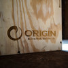 THE ORIGIN BOX - Plyo Jump Box
