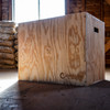 THE ORIGIN BOX - Plyo Jump Box