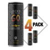 JOCKO GO DRINK - POMR - (Pack of 4)