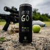 JOCKO GO DRINK - SOUR APPLE SNIPER - (Pack of 4)