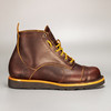 The Lincoln Boot - 1861 - Christy Black