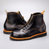 The Lincoln Boot - 1865 - Christy Black