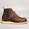 The American Bison Boot - Christy Natural