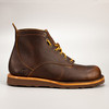 The American Bison Boot - Christy Brown