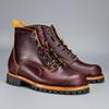 The OxBlood Boot - Big Lug