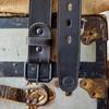 RAW EDGE BELT - LINCOLN 1865