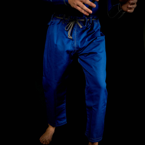 ROYAL BLUE CLASSIC PANTS