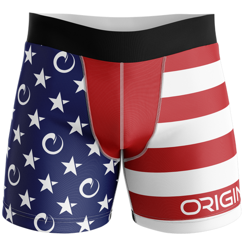 AMERICAN DREAM UNDERGEAR