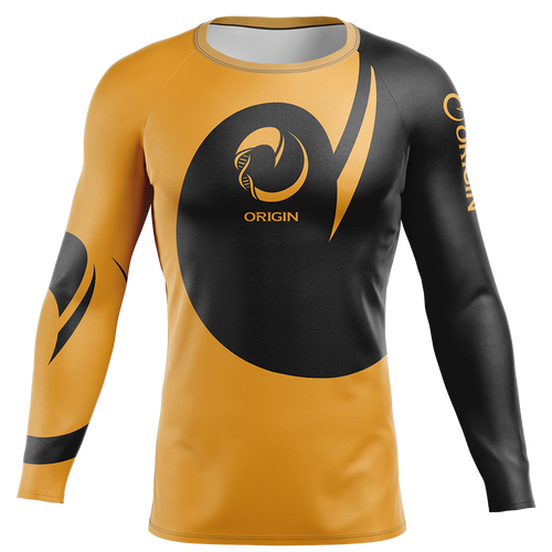 DNA RASHGUARD