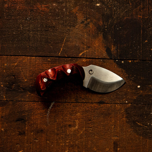 ORIGIN SKINNER KNIFE - ROSEWOOD
