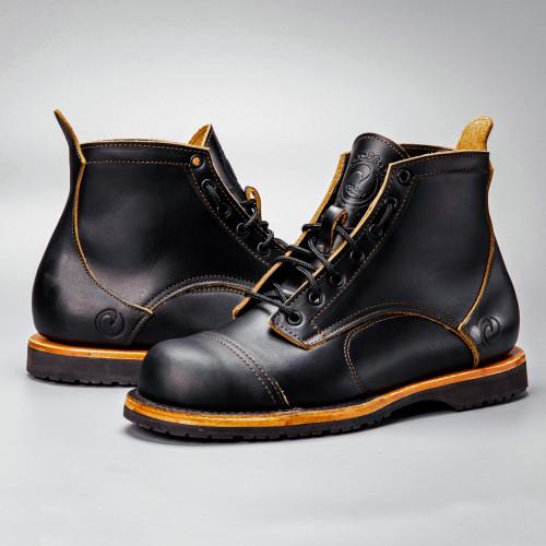 The Lincoln Boot - 1865 - Mini-Lug