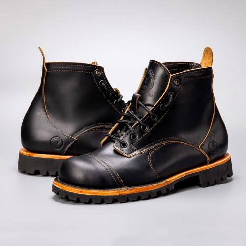 The Lincoln Boot - 1865 - Big Lug