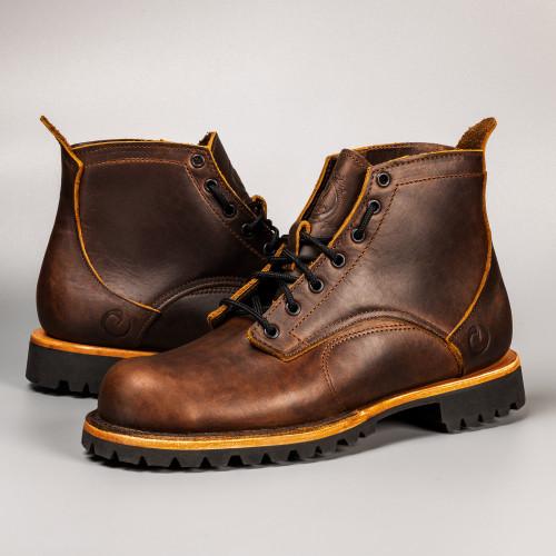 The American Bison Boot - Big Lug