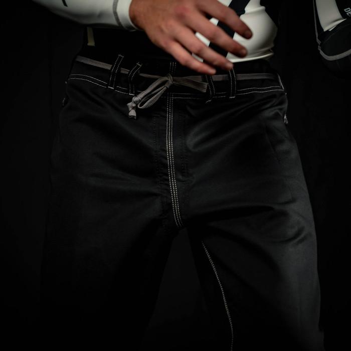 BLACK CLASSIC PANTS