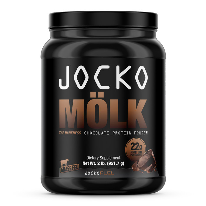 JOCKO MÖLK - Chocolate Protein