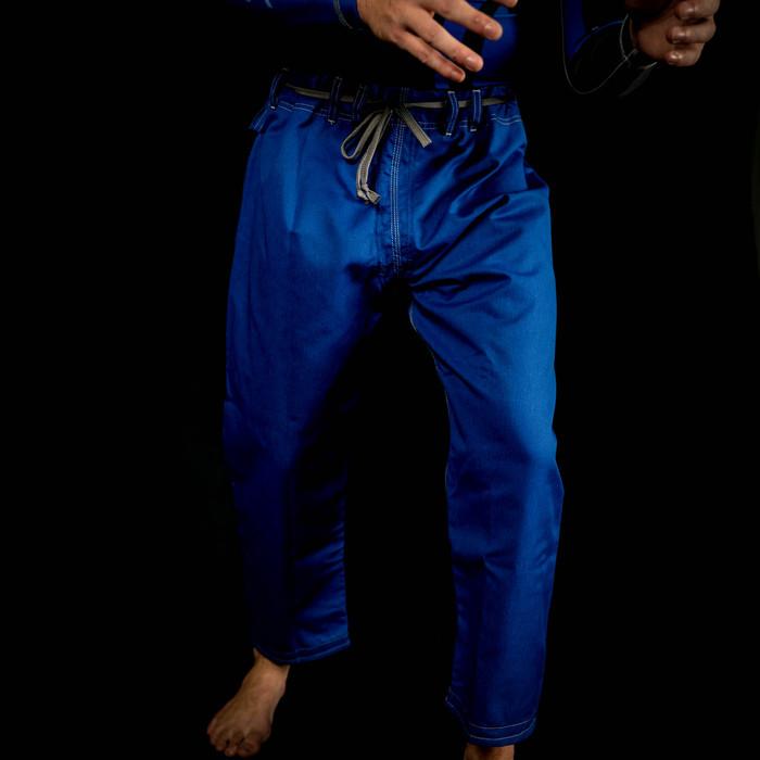 ROYAL BLUE CLASSIC PANTS