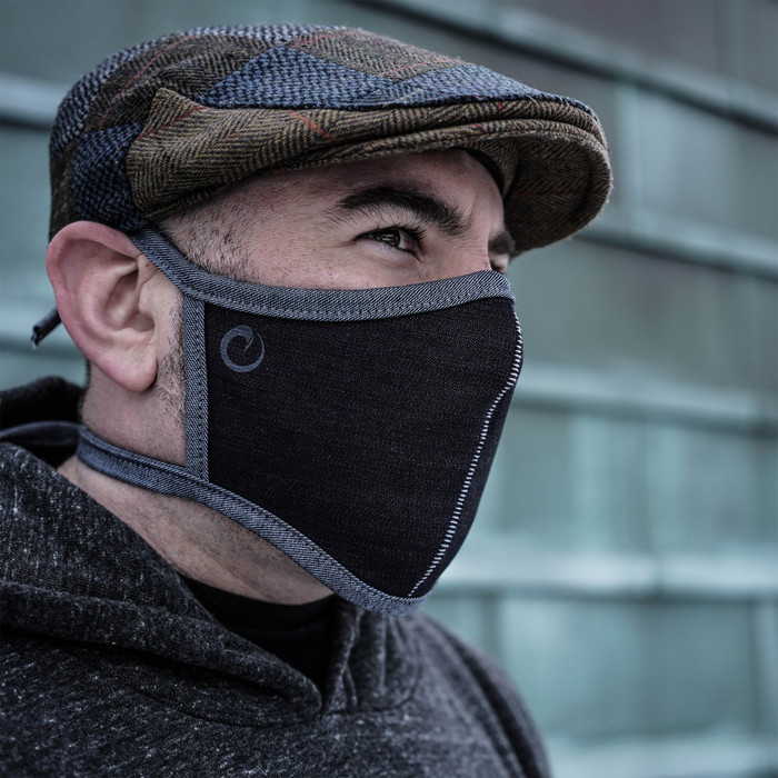DELTA FACE COVERING MASK