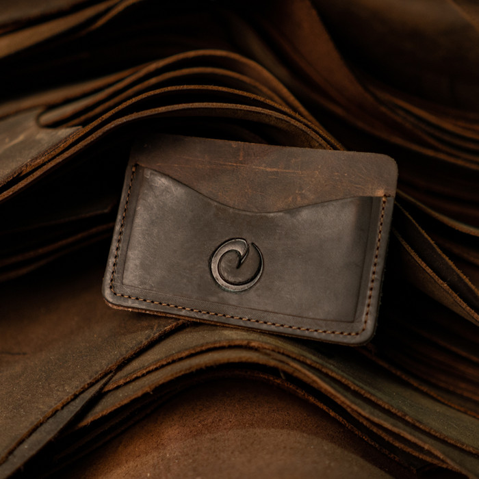 THE CONCEALED CARRY WALLET