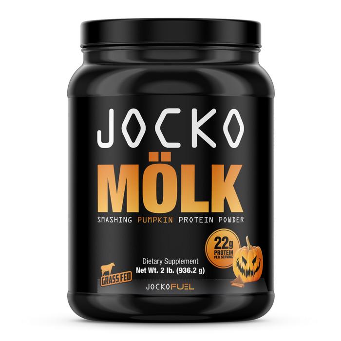 JOCKO MÖLK - Smashing Pumpkin Protein